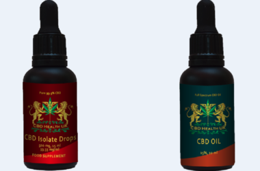 buy pure CBD isolate online